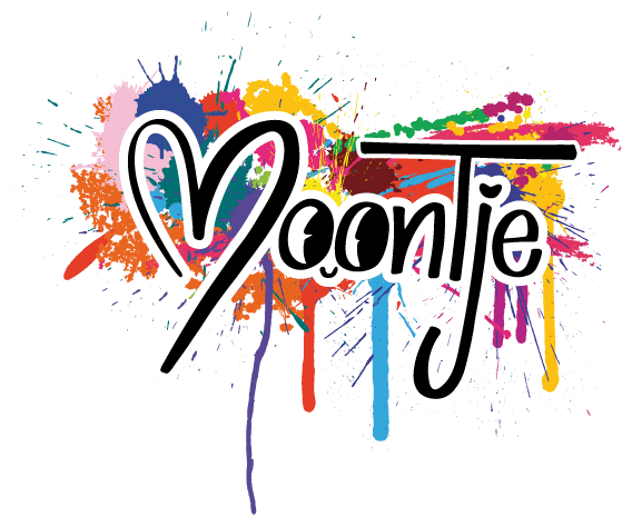 Moontje Art Logo